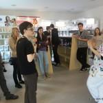 Obisk veterinarske postaje - Dijaški dom Drava Maribor 19