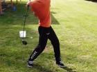 Vadba golfa pod Pohorjem