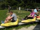 Nagradni izlet v Adrenalinski park Pohorje