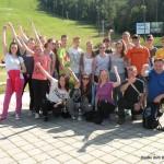 Nagradni izlet - Dijaški dom Drava Maribor 43