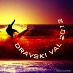 Dravski val 2012 01