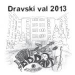 Dravski val 2013 1