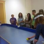 Obisk Medobčinskega društva slepih in slabovidnih