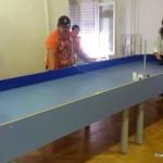 Obisk Medobčinskega društva slepih in slabovidnih - Dijaški dom Drava 11