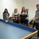 Obisk Medobčinskega društva slepih in slabovidnih - Dijaški dom Drava 13