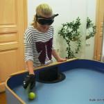 Obisk Medobčinskega društva slepih in slabovidnih - Dijaški dom Drava 15
