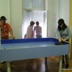 Obisk Medobčinskega društva slepih in slabovidnih - Dijaški dom Drava 16