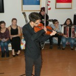 Novoletni koncert - Dijaški dom Drava 03