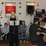 Novoletni koncert - Dijaški dom Drava 05