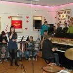 Novoletni koncert - Dijaški dom Drava 07