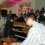 Novoletni koncert - Dijaški dom Drava 08