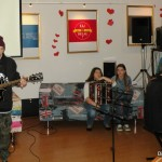 Novoletni koncert - Dijaški dom Drava 09