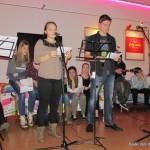 Novoletni koncert - Dijaški dom Drava 10