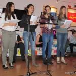 Novoletni koncert - Dijaški dom Drava 11