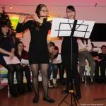 Novoletni koncert - Dijaški dom Drava 12