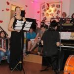 Novoletni koncert - Dijaški dom Drava 13