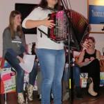 Novoletni koncert - Dijaški dom Drava 14