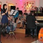 Novoletni koncert - Dijaški dom Drava 15