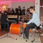 Novoletni koncert - Dijaški dom Drava 16
