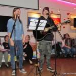 Novoletni koncert - Dijaški dom Drava 17