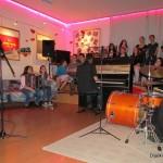 Novoletni koncert - Dijaški dom Drava 18