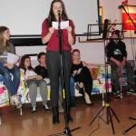 Novoletni koncert - Dijaški dom Drava 19