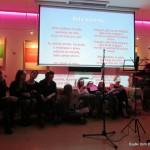 Novoletni koncert - Dijaški dom Drava 20