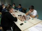 Šahovsko jubilejno prvenstvo DD Drava
