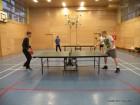 Tekmovanje v domski ligi v namiznem tenisu