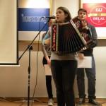 Proslava ob kulturnem dnevu- Dijaški dom Drava 03