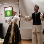 Proslava ob kulturnem dnevu- Dijaški dom Drava 7