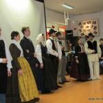 Proslava ob kulturnem dnevu- Dijaški dom Drava 8