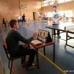 Regijsko prvenstvo v namiznem tenisu- Dijaški dom Drava 03