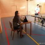 Regijsko prvenstvo v namiznem tenisu- Dijaški dom Drava 05