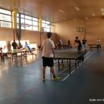 Regijsko prvenstvo v namiznem tenisu- Dijaški dom Drava 06