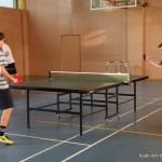 Regijsko prvenstvo v namiznem tenisu- Dijaški dom Drava 07