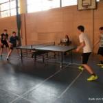 Regijsko prvenstvo v namiznem tenisu- Dijaški dom Drava 08