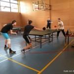 Regijsko prvenstvo v namiznem tenisu- Dijaški dom Drava 09