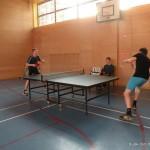 Regijsko prvenstvo v namiznem tenisu- Dijaški dom Drava 10