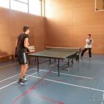 Regijsko prvenstvo v namiznem tenisu- Dijaški dom Drava 11