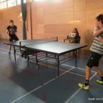 Regijsko prvenstvo v namiznem tenisu- Dijaški dom Drava 12