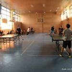 Regijsko prvenstvo v namiznem tenisu- Dijaški dom Drava 13