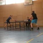 Regijsko prvenstvo v namiznem tenisu- Dijaški dom Drava 14