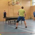 Regijsko prvenstvo v namiznem tenisu- Dijaški dom Drava 16
