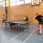 Regijsko prvenstvo v namiznem tenisu- Dijaški dom Drava 20