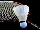 Tekmovanje posameznikov v badmintonu