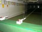 Medregijsko tekmovanje v streljanju z zračno puško za fante