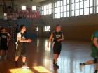 Medregijsko tekmovanje v košarki