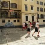 DD Drava na obisku v Učeničkem domu Kvarner- Dijaški dom Drava 16