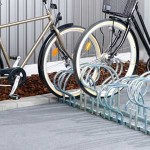 Obvestilo za dijake Dijaškega doma Drava – pravila za uporabo kolesarnice